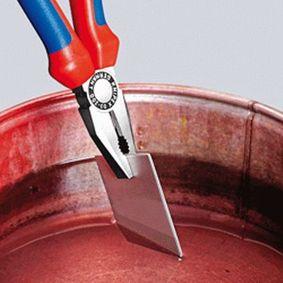 KNIPEX Cleste combinat (03 02 200) la un preț favorabil