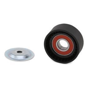 CAFFARO Tensioner pulley, v-ribbed belt 03-94