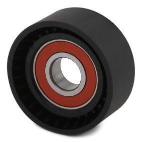 CAFFARO Tensioner pulley v-ribbed belt (03-94)