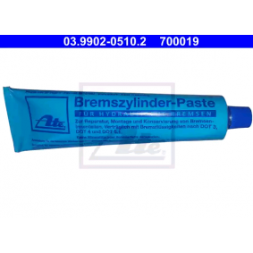 ATE Paste, Brems- / Kupplungshydraulikteile 03.9902-0510.2 Online Shop