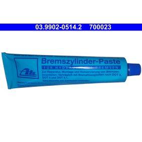 Paste, Brems- / Kupplungshydraulikteile 03.9902-0514.2 Online Shop