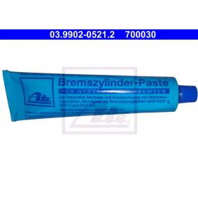 ATE Paste, Brems- / Kupplungshydraulikteile 03.9902-0521.2 Online Shop