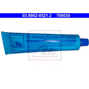 Paste, Brems- / Kupplungshydraulikteile 03.9902-0521.2 Online Shop