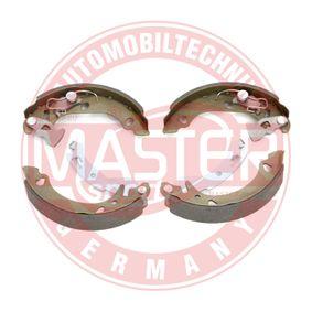 Bremsbackensatz MASTER-SPORT Art.No - 03013702742-SET-MS OEM: 9945975 für FIAT, ALFA ROMEO, LANCIA kaufen