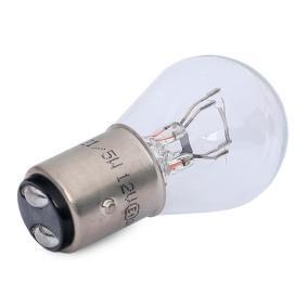 032107 Glühlampe, Blinkleuchte von VALEO Qualitäts Ersatzteile