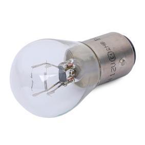 Stop light bulb 032107 VALEO