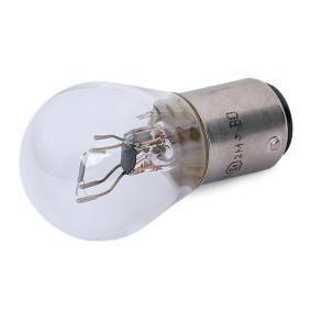 VALEO Bulb, brake / tail light 032205