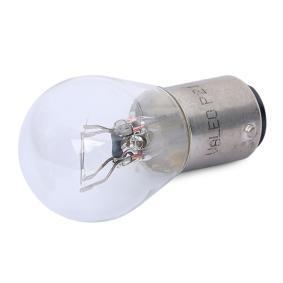 032207 Glühlampe, Blinkleuchte von VALEO Qualitäts Ersatzteile