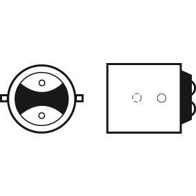 Beliebte Blinkleuchten Glühlampe VALEO 032207 für RENAULT CLIO 1.5 dCi (B/CB07) 65 PS