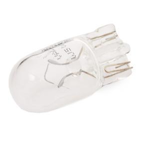 Kennzeichenleuchten Glühlampe 032211 VALEO