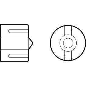 Kennzeichenleuchten Glühlampe (032211) hertseller VALEO für SUBARU IMPREZA Schrägheck (GR, GH, G3) ab Baujahr 02.2009, 255 PS Online-Shop