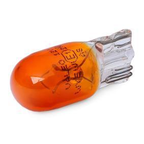 Ampoule de feu clignotant P21/5W, WY5W, W5W pour DAIHATSU