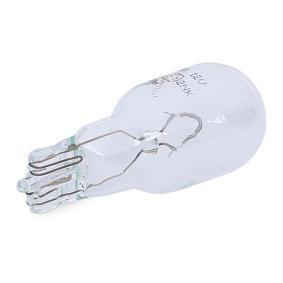 032215 Glühlampe, Blinkleuchte von VALEO Qualitäts Ersatzteile