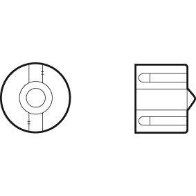 Zusatzbremsleuchte (032215) hertseller VALEO für MAZDA 323 P V (BA) ab Baujahr 10.1996, 73 PS Online-Shop