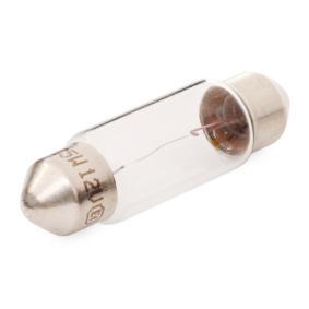 VALEO Kennzeichenleuchten Glühlampe (032217)