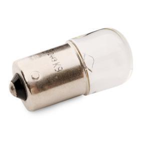 VALEO Крушка с нагреваема жичка, мигачи (032219) на ниска цена