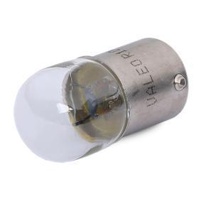 VALEO Gloeilamp, knipperlamp 032221