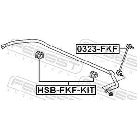 Stabiliser link 0323-FKF FEBEST