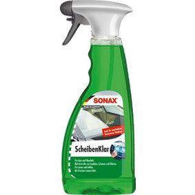 Rendeljen 03382410 Üvegtisztító ől SONAX