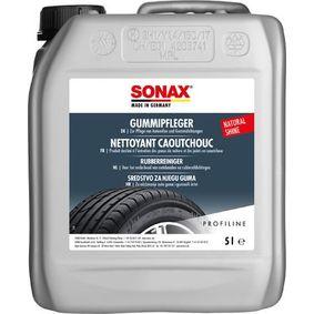 Prodotti manutenzione e cura materiali in gomma (03405050) di SONAX comprare