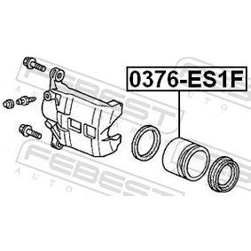 Бутало, спирачен апарат 0376-ES1F FEBEST