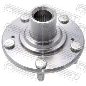 FEBEST Wheel hub 0382-FDF