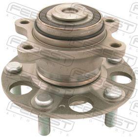 FEBEST Wheel hub 0382-FDMR