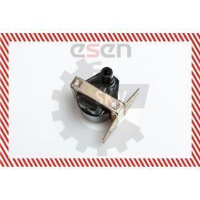 Zündspule ESEN SKV Art.No - 03SKV005 OEM: 7698431 für FIAT, ALFA ROMEO, LANCIA, IVECO, ABARTH kaufen