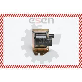 ESEN SKV Zündspule 7698431 für FIAT, ALFA ROMEO, LANCIA, IVECO, ABARTH bestellen