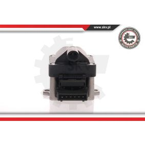 Zündspule ESEN SKV Art.No - 03SKV006 OEM: 867905104A für VW, AUDI, SKODA, SEAT, LAMBORGHINI kaufen