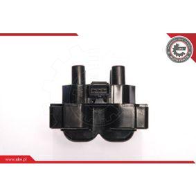 Ignition coil 03SKV010 ESEN SKV