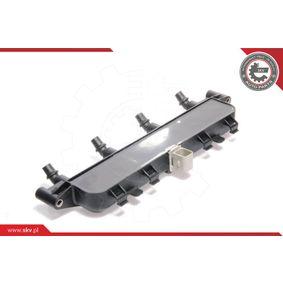 206 Hatchback (2A/C) ESEN SKV Ignition coil 03SKV020