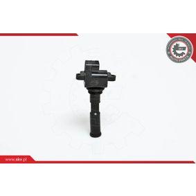 Zündspule ESEN SKV Art.No - 03SKV030 OEM: CM14301 für FIAT kaufen