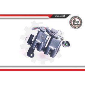 Zündspule ESEN SKV Art.No - 03SKV052 OEM: 2730102600 für HYUNDAI, KIA, DODGE kaufen
