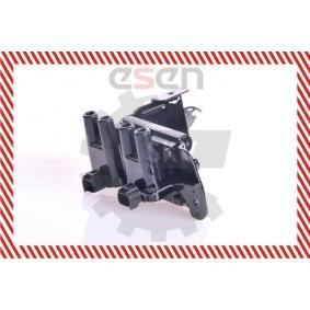 GETZ (TB) ESEN SKV Unidad de bobina de encendido 03SKV104