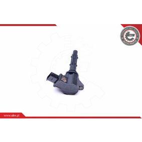 A0001501980 für MERCEDES-BENZ, SMART, MAYBACH, STEYR, Zündspule ESEN SKV (03SKV255) Online-Shop