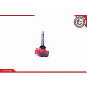 07K905715C für VW, AUDI, SKODA, SEAT, PORSCHE, Zündspule ESEN SKV (03SKV266) Online-Shop