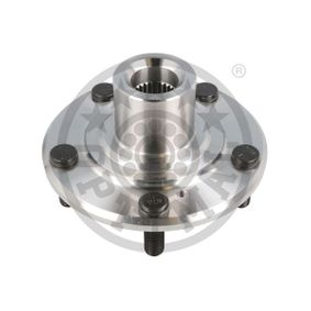 OPTIMAL Wheel hub 04-P430