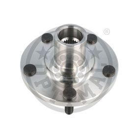 OPTIMAL Wheel hub 04-P456