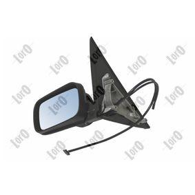 Außenspiegel ABAKUS Art.No - 0409M05 OEM: 51168238375 für BMW kaufen