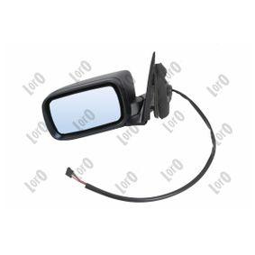 ABAKUS Außenspiegel 51168250438 für BMW bestellen