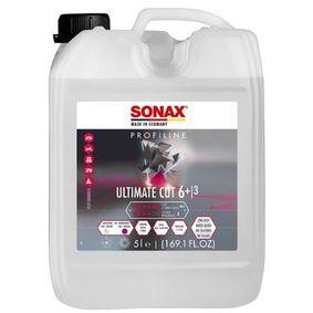 Chusteczki do rąk (04166000) od SONAX kupić