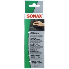 SONAX Cepillo de limpieza interior coche 04167410 en oferta