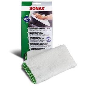 Kfz SONAX Trockentücher - Billigster Preis
