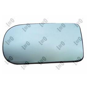 Spiegelglas, Außenspiegel ABAKUS Art.No - 0416G09 OEM: 51168165110 für BMW kaufen