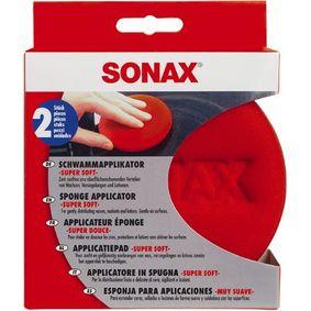 SONAX Esponjas para limpieza del coche 04171410 en oferta