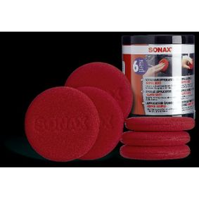 Car cleaning sponges for cars from SONAX: order online