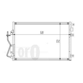 Klimakühler 042-016-0011 ABAKUS