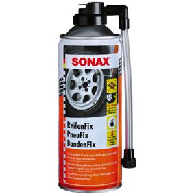 04323000 Kit de reparación de neumático para vehículos