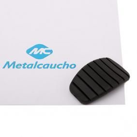 Metalcaucho Pedalbelag 04717